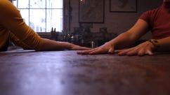 'Pass the Salt' film, photography by Liliana Robins
