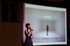 Speech at Pecha Kucha, Creative Dundee