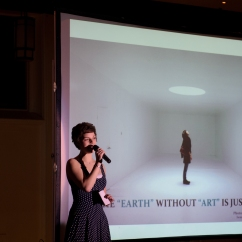 Speech at Pecha Kucha, Creative Dundee