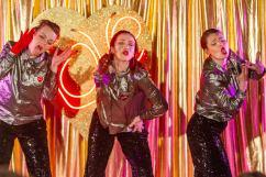 'The Little Love Cabaret' by Spiltmilk Dance, photography by David Wilson Clarke